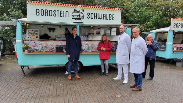 Ein Vierteljahrhundert Spitzen-Reha – die erste Rehaklinik im Oberbergischen feiert ihr Jubiläum