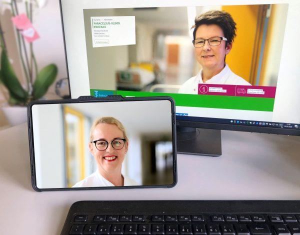 Digitaler Fortschritt bringt Vorteile für Patienten