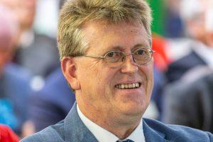 Norbert Rokasky, Vorstandsvorsitzender des Verbandes Sächsischer Bildungsinstitute © VSBI