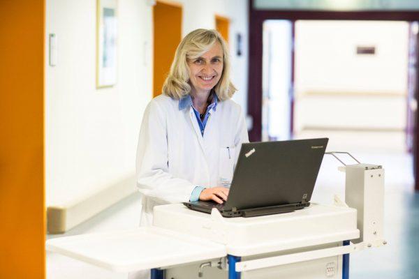 Paracelsus setzt auf digitales Wissensmanagement, um Versorgungsqualität und Patientensicherheit weiter zu steigern
