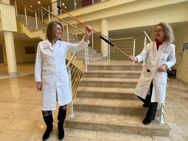 Wechsel in der ärztlichen Leitung der Paracelsus-Klinik an der Gande