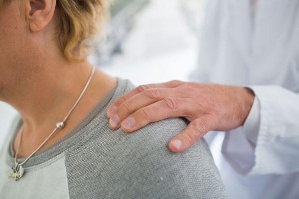 Pandemie lässt Zahl derSchmerzpatienten steigen