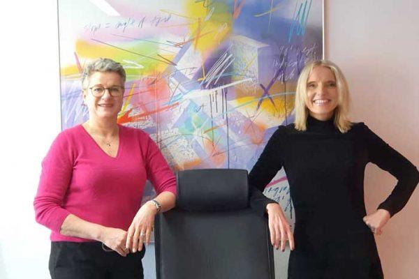Leitungswechsel in der Celenus Klinik für Neurologie Hilchenbach