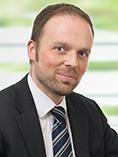 Birk Heinrich übernimmt Geschäftsführung im Medical Park Chiemseeblick