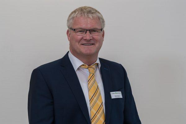 Verwaltungsdirektor der Dr. Becker Klinik Norddeich unzufrieden mit der Impfsituation in Ostfriesland