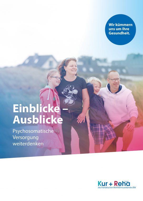Kur + Reha GmbH stellt neuen Jahresbericht vor