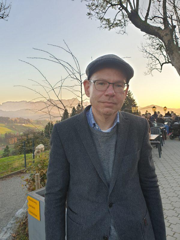 Neuer Oberarzt an der Waldburg-Zeil Klinik Alpenblick