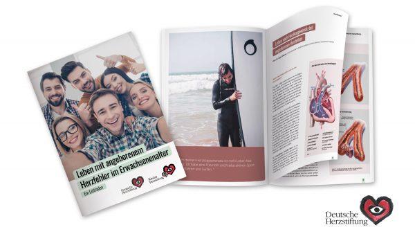 Lebenswichtig, nur viel zu wenig genutzt: Reha-Angebote für Jugendliche und Erwachsene mit angeborenem Herzfehler